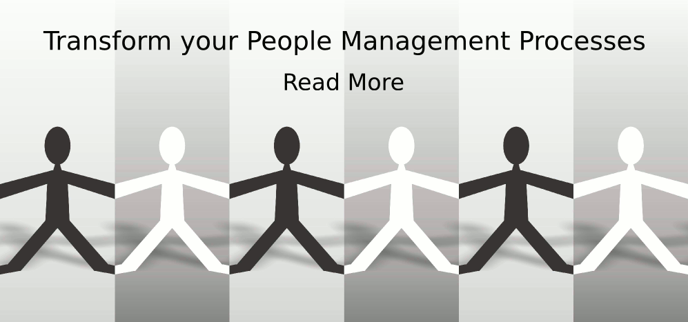 Transform People Management Processes
