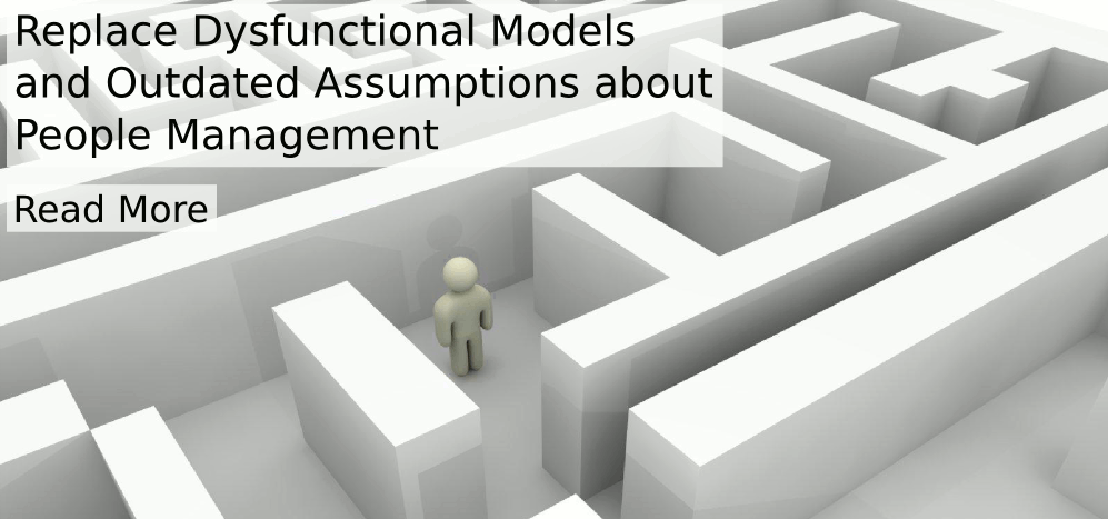 Replace Dysfunctional Models